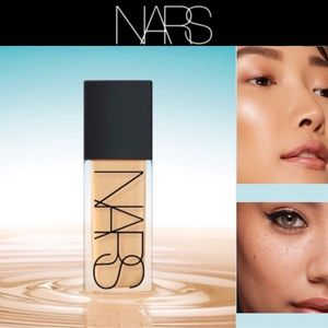 NARS Tinted Glow Booster LIMITED EDITION Light KALVOYA
